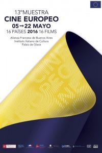 Arranca la 13ª edición de la Muestra de Cine Europeo 2