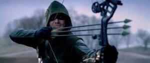 Arrow, del comic a la caliente pantalla chica 1