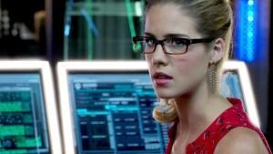 Arrow, del comic a la caliente pantalla chica 3