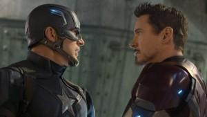 Capitán América, Civil War: El escudo sí se mancha 3