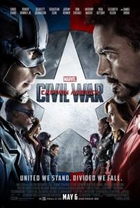 Capitán América, Civil War: Súperdaños colaterales 6