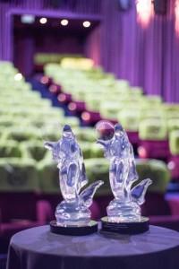Cierre de la 7ª edición del Cine Fest Brasil 4