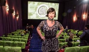 Cierre de la 7ª edición del Cine Fest Brasil 5
