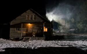 Continúa el rodaje de Nieve Negra, la nueva película de Ricardo Darín 2