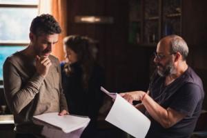 Continúa el rodaje de Nieve Negra, la nueva película de Ricardo Darín 3