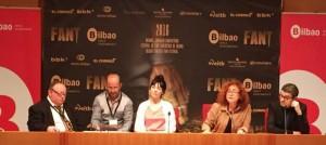 El Eslabón Podrido premiada en la 22ª Edición del Festival FANT Bilbao 2