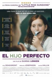 El hijo perfecto:Cuando comer duele 6