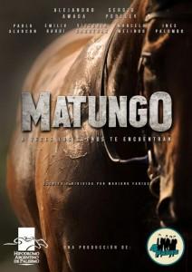 Entervista a Mariano Farías, autor y director: Matungo reivindica al turf como deporte 1
