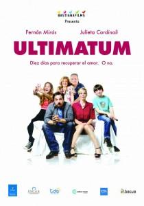 """Entrevista a Joana D'Alessio, productora de Ultimátum: """"No me interesa hacer cosas geniales que no se ven"""" 1"""