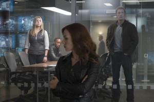 Excelente arranque de Capitán América: Civil War 2