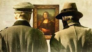 Francofonia: El arte de los vencedores 3