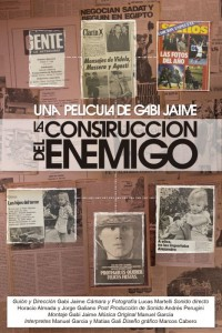 La construcción del enemigo: Deformar consciencias 1