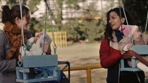 Mi amiga del parque: Maternidad o libertad 1