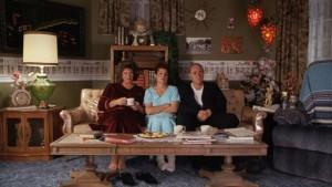 Mi gran casamiento griego 2: Los excéntricos Portokalos 4