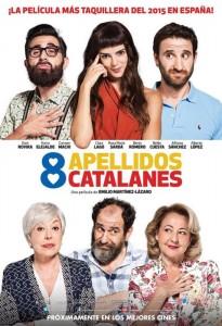 Ocho apellidos catalanes: Decepcionante secuela 2