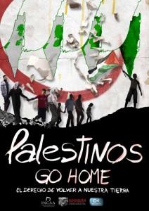 Palestinos, go home: Otra voz, otro color 1