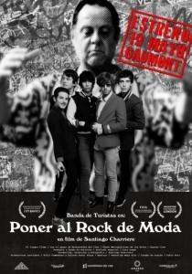 Poner al rock de moda: Moda si, rock… 1