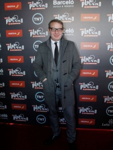Presentación de la III Edición de los Premios Platino al Cine Iberoamericano 2