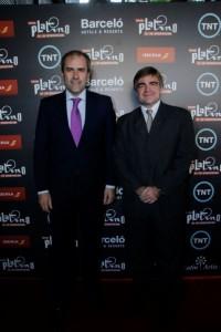 Presentación de la III Edición de los Premios Platino al Cine Iberoamericano 3