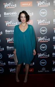 Presentación de la III Edición de los Premios Platino al Cine Iberoamericano 4