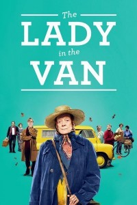The Lady in the van: La calle es su lugar 1