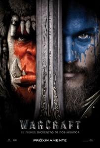 Warcraft: El Primer encuentro de dos Mundos 1