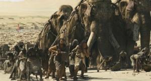 10.000 A.C: El marketing primero, el cine después 4