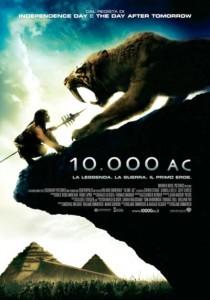 10.000 A.C: El marketing primero, el cine después 6