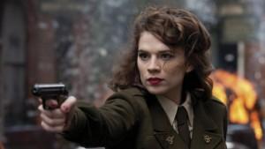 Agent Carter: Una mujer fuera de época 1