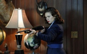 Agent Carter: Una mujer fuera de época 10