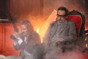Allende en su laberinto: El otro 11S 1