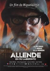 Allende en su laberinto: El otro 11S 4
