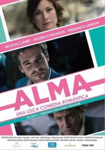 Alma: Me enamora tu locura 2
