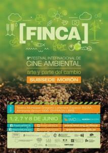 Arrancó la 3ª Edición del Festival Internacional de Cine Ambiental (FINCA) 2