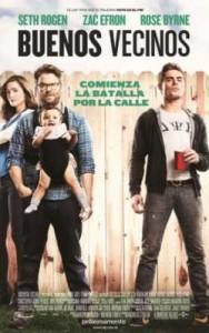 Buenos vecinos: Una pareja dispareja 2