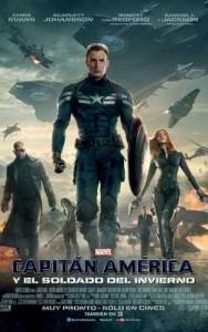 Capitán América, el Soldado del invierno: Anacronismo 2.0 2