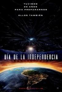 Día de la independencia - Contraataque: No a las secuelas de productores! 5