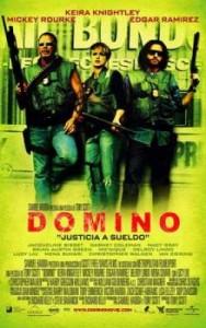Domino, justicia a sueldo: Increíble pero ¿real? 1