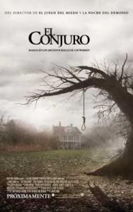 El Conjuro: Viejos temas, nuevos sustos 1