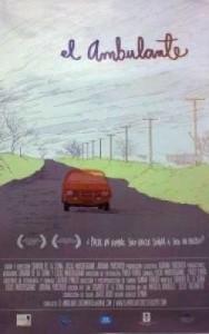 El ambulante: Cine artesanal 2