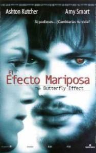 El efecto mariposa: Volver al pasado 2