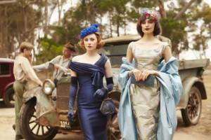 El poder de la moda: Regreso sin gloria 1
