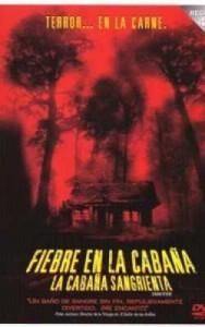Fiebre en la cabaña: Campo de sangre 2