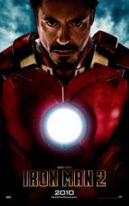 Iron Man 2: La privatización de la paz mundial 2