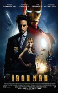 Iron Man: De titania y algo más 2