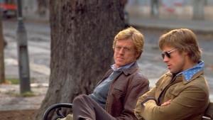 Juego de espías: ¡Yo quiero ser Robert Redford! 3