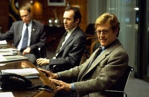 Juego de espías: ¡Yo quiero ser Robert Redford! 5