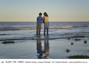 La ilusión de Noemí: La infancia, un mundo paralelo 3