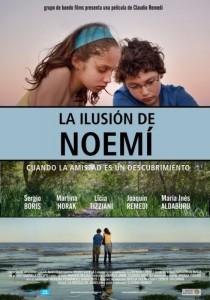 La ilusión de Noemí: La infancia, un mundo paralelo 4