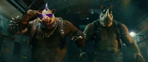 Las Tortugas Ninja 2: Cowabunga!, una secuela muy superior 4